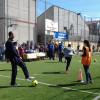 """Proiectul educativ """"Câştigă-ţi un prieten special"""" - O competiţie de fotbal pentru copii speciali"""
