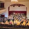 Cronica de concert - Prima zi de primăvară, în armonii sonore