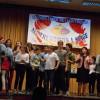 Vadu Crişului - Concurs de teatru în limba engleză