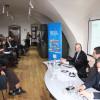 Conferință medicală internațională în Cetate - Politici publice, cancer și prevenție
