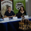 Cupa Black & White - Fecher Open, la a 5-a ediţie - Oradea, un pol important pe harta snooker-ului