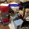 Produse de lux în valoare de peste 60.000 de lei, confiscate de poliţişti - Percheziţii în Oradea