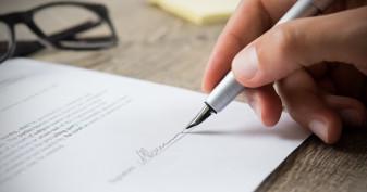 AJFP Bihor. Contractele de fiducie - Precizări privind procedura de înregistrare