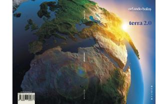 Semnal editorial: Orlando Balaş - Eco-literatură: Terra 2.0