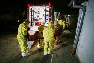 75 de persoane în carantină în Bihor - Ne apropiem de o mie de infecții la nivel național