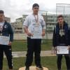 Campionatul Naţional de atletism pentru juniori III - Rezultate notabile pentru sportivii orădeni
