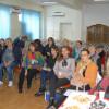 Ziua Internațională a Educației la CSEI Nr. 1 - Masă rotundă și lansare de proiecte
