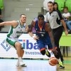 Balkan Botevgrad - CSM CSU Oradea 82-66 - Diferenţă greu de remontat