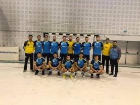 Începe Divizia A la handbal masculin - CSM Oradea debutează cu CSU Poli Timişoara