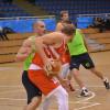 Szedeak Szeged – CSM CSU Oradea 73-77 - Amical tranşat după pauză