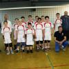 Zalău. Turneu final la Divizia Minivolei Masculin - Micii voleibaliști șteieni participă la turneul final pe țară