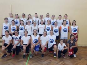 BCU Oradea și-a reluat pregătirile - Va participa cu trei echipe în Campionatul Național
