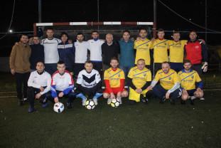 """""""Cupa Porcului"""" a plecat la Beiuș - FCSB a câştigat marele premiu"""