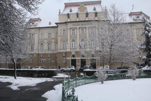 In memoriam – A decedat primul preşedinte al Curţii de Apel Oradea