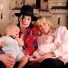 """Debbie Rowe despre căsătoria cu Michael Jackson - """"Nu este tatăl biologic"""""""