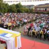 25 de ani de activitate orionină în România - Eveniment aniversar la Oradea