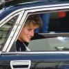 O rană neidentificată la timp ar fi provocat decesul prințesei Diana - Centura i-ar fi salvat viaţa