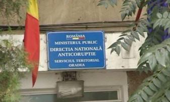 Procurorii DNA Oradea, audiaţi la Parchetul General - Puşi să dea cu subsemnatul