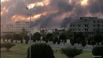 Atacurile cu drone din Arabia Saudită inflamează relaţiile internaţionale - Tensiune maximă în Golful Persic