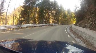 Drumul județean dintre Remeți și limita cu județul Cluj - Lucrări aproape finalizate