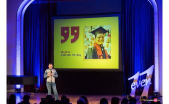 11 povești de viață, în 11 minute - Eleven Experience Oradea