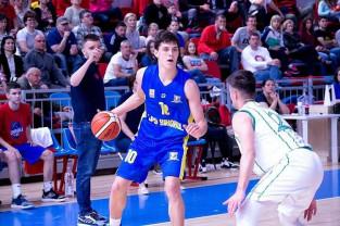 CE de baschet masculin U18 – Divizia B - A şaptea competiţie de anvergură găzduită de Oradea