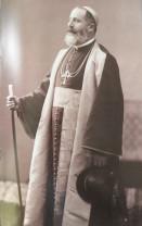 Un scurt medalion biografic - Episcopul Demetriu Radu