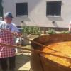 Festivalul Tocăniței de legume de la Esztar - Succes al echipelor bihorene
