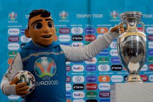 Începe EURO 2020 - Patru meciuri se joacă la Bucureşti