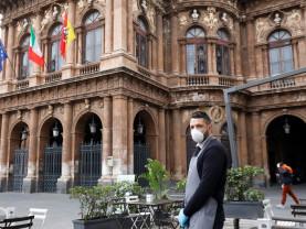 Cele mai afectate state, Italia şi Spania, revin treptat la viaţă - Europa continuă relaxarea