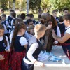 "La trei ani de la dezvelire, Memorialul ""Eva Heyman"" a fost predat municipalității"