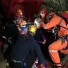 Zeci de speologi, salvamontişi şi pompieri din nouă ţări, s-au pregătit în Bihor - Exerciţiu internaţional de salvare din peşteri