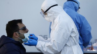Teoria potrivit căreia coronavirusul rezistă pe suprafeţe - Combătută de experţi germani