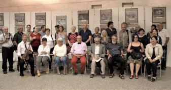 Arta fotografică, punte de legătură între Oradea și Debrețin - Expoziția fotoreporterilor bihoreni, în Ungaria