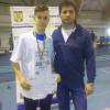 CN de atletism în sală pentru juniori III - Două titluri de campioni pentru atleţii orădeni