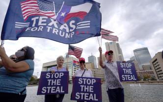 """Susţinătorii lui Trump planifică """"proteste armate"""" - Un avertisment neobişnuit"""