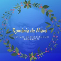 """Festival de Meșteșuguri Românești la Lăzăreni - ,,In memoriam Florica Duma"""""""
