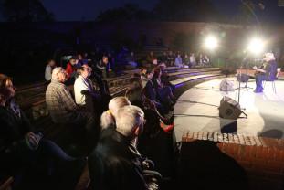 În perioada 18 - 19 septembrie, în Parcul Bălcescu - Festivalul Național de Folk Pro Lirica