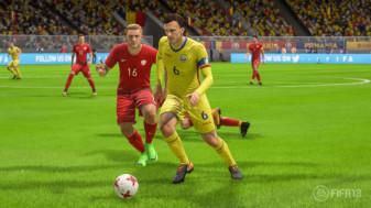 Bucurie pentru iubitorii jocurilor pe calculator - Liga 1 în Fifa 2020