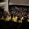 Peste 400 de spectatori la Filarmonica de Stat - Noua stagiune a debutat cu aplauze la scenă deschisă