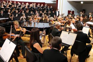 """Oradea va deveni capitala muzicii clasice - Festivalul """"Simfoniile Toamnei"""""""