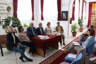 """Filarmonica de Stat Oradea își deschide astăzi porțile - Capodopera """"Carmina Burana"""", la Oradea"""