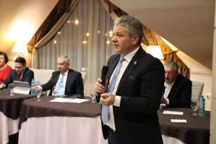 Cererea DNA de începere a urmăririi penale a senatorului Florian Bodog, aprobată