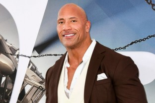 Dwayne Johnson, cel mai bine plătit actor de la Hollywood