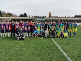 Club Atletic Oradea - Foresta Tileagd 7-0 - CAO bifează succes după succes