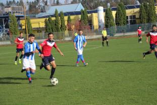 CSO Ștei – CSC Sânmartin II   2-0    (0-0) - Barele porții au limitat diferența
