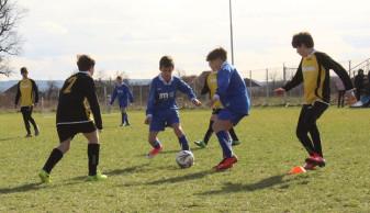 FRF a anulat 31 de competiții de copii și juniori!
