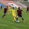 Luceafărul Oradea - CS Mioveni 2-1 - Dacă nu îl păcăleşti, fotbalul te răsplăteşte