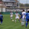 Luceafărul Oradea - Ştiinţa Miroslava - Echipe avide de puncte