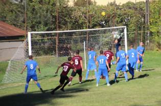 Campionatele judeţene de fotbal - Programul etapei a 6-a